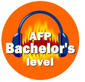 Audacity for Podcasting Bachelor